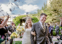 Jenn and Marty's Las Vegas Wedding Planning - Ceremony Recessional