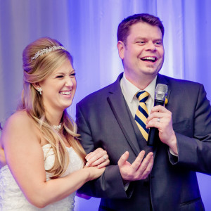 Jenn and Marty's Las Vegas Wedding Planner - Thank You Speech